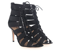 Sandalen SHAE 85 Stretch Lackleder