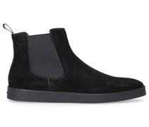 Chelsea Boots 17833 Veloursleder