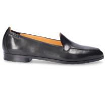Loafer 8983 Nappaleder Logo