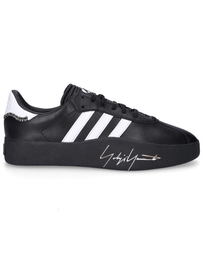 Sneaker low TANGUTSU FOOTBALL Kalbsleder Logo