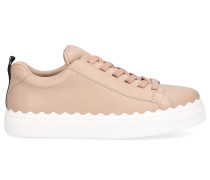 Sneaker low LAUREN Kalbsleder