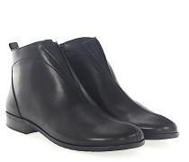 Stiefeletten Boots 5807 Nappaleder
