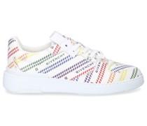 Sneaker low WING Kalbsleder