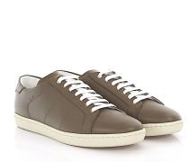 Sneaker Leder