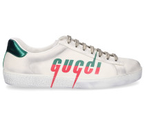 Sneaker low NEW ACE SNEAKER Logo