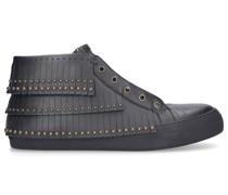 Sneaker high BASTIAN Kalbsleder