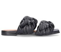 Sandalen 3561 Kalbsleder