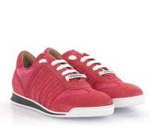 Sneakers New Runner Veloursleder