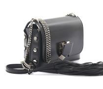 Handtasche Lockett Petite Spazzolato-Leder