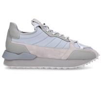 Sneaker low RUNNER Veloursleder