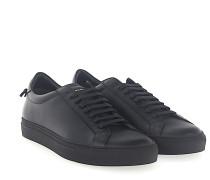 Sneaker URBAN STREET Leder