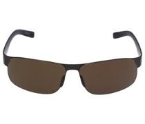 Sonnenbrille P8531 D 67/13 Metall Acetat