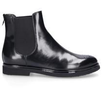 Chelsea Boots D721531 Kalbsleder
