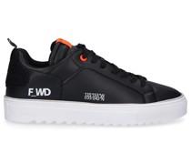 Sneaker low XP1_SHEM X Eco Nappaleder Logo