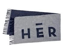 Schal HANNI Wolle