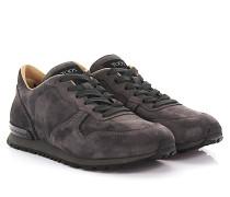 Sneaker Active Veloursleder