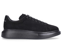 Sneaker low LARRY Wildleder