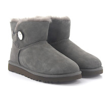 Stiefeletten Boots MINI BAILEY BUTTON BLING