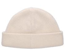 Beanie C40134 Wolle