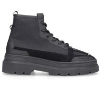 Sneaker high GOLIATH Veloursleder