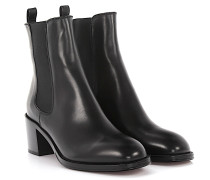 AGL Stiefeletten Boots D21650 Leder