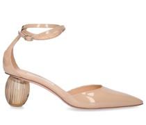 Sandalen FESTASY Lackleder