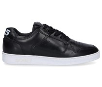Sneaker low DELANO Kalbsleder