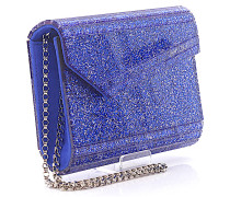 Acryl Clutch Candy Glitzerverzierung