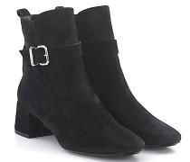 Stiefeletten Boots A0V650 Veloursleder