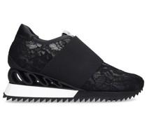Sneaker low REIKO LACE Kalbsleder