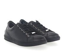 Sneaker CASH Leder Metallsterne