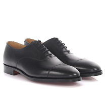 Oxford Connaught Leder Goodyear Welted