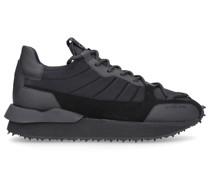 Sneaker low RUNNER Kalbsleder