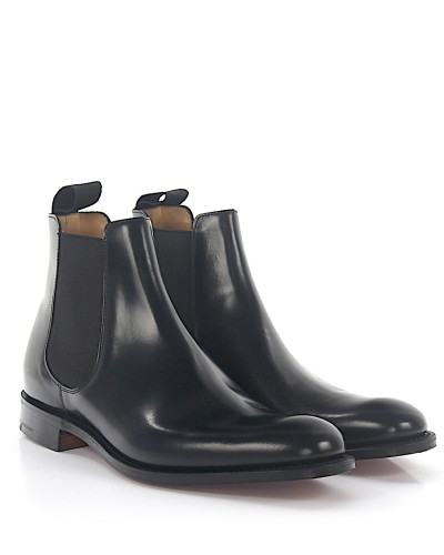 Chelsea Boots Houston Kalbsleder
