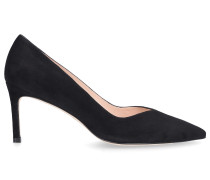Pumps ANNY 70 Veloursleder