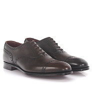 Oxford Budapester BARRINGTON Leder Goodyear Welted