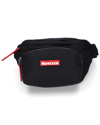 Belt Bag DURANCE BELT BAG Nylon Logo Stickerei