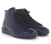 Sneaker High 14380 Leder geprägt