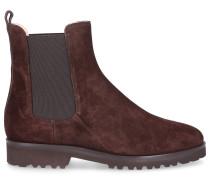 Chelsea Boots 8762 Wildleder