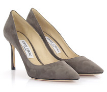 Pumps Romy 85 Veloursleder