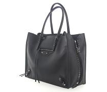 Schultertasche Handtasche PAPIER ZA Baltimore Leder