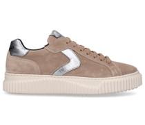 Sneaker low LIPARI Veloursleder