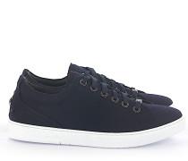 Sneaker CASH Denim Flannel navy