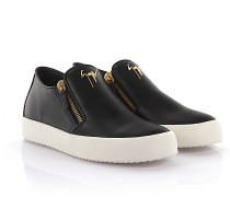 Sneaker Adam May London Leder