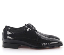 Businessschuhe Derby Lackleder