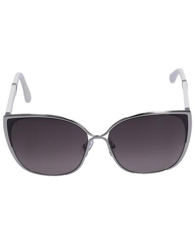 Sonnenbrille Oversized MATY/S 17CVS Acetat weiss