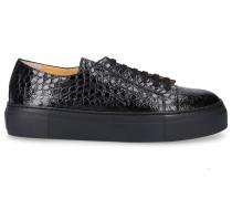 Sneaker low 9093 Kalbsleder Prägung