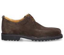 Loafer S227 Veloursleder