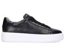 Sneaker low LAURA Kalbsleder