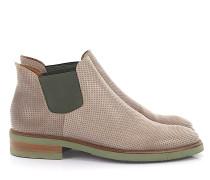 Stiefeletten Boots Leder
